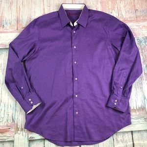Robert Graham Men's Button Down Shirt